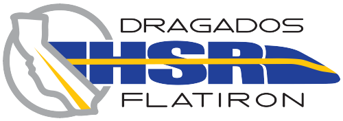 Dragados/Flatiron - California High-Speed Rail Construction Package 2-3
